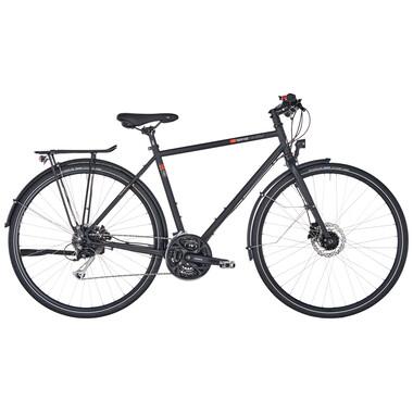 a6437b7cb0c VSF FAHRRADMANUFAKTUR T-100 DIAMANT Shimano Alivio 27 Speed Trekking Bike  Shimano MT200 Disc Rotors